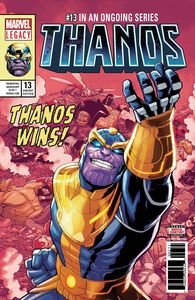 [Thanos #13 (Variant - 5th Printing) (Product Image)]