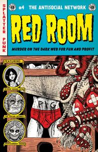 [Red Room #4 (Cover A Piskor) (Product Image)]