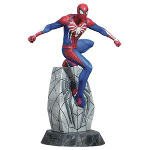 [Marvel Gallery Statue: Spider-Man (Video Game) (Product Image)]