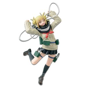 [My Hero Academia: Banpresto Figure Colosseum Statue: Volume 5: Himiko Toga (Version A) (Product Image)]