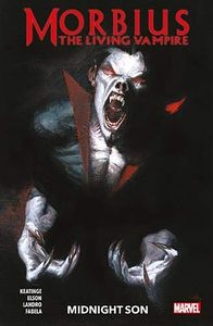[Morbius: The Living Vampire: Midnight Son (Product Image)]