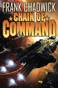 [Chain Of Command (Product Image)]