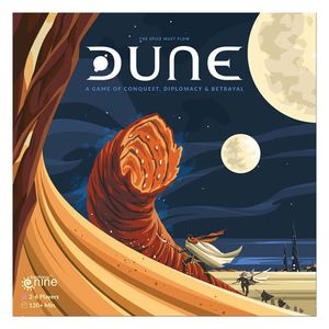 [Dune: Board Game (Product Image)]