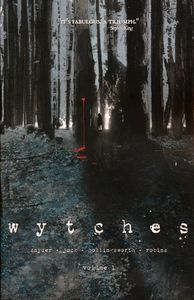 [Wytches: Volume 1 (Product Image)]