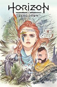 [Horizon Zero Dawn: Liberation #1 (Cover A Momoko) (Product Image)]