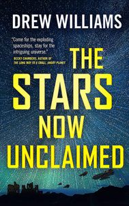 [Universe After: Book 1: The Stars Now Unclaimed (Product Image)]
