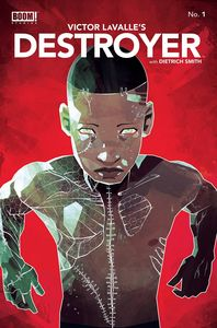 [Victor Lavalle's Destroyer #1 (Product Image)]