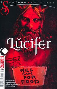 [Lucifer #1 (Signed Edition) (Product Image)]