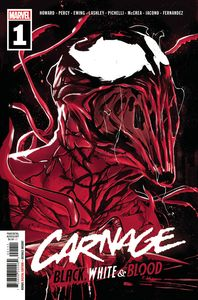 [Carnage: Black White & Blood #1 (Product Image)]