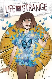 [Life Is Strange #11 (Cover A Leonardi) (Product Image)]