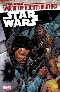 [Star Wars #14 (Wobh) (Product Image)]
