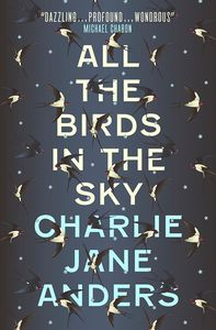 [All The Birds In The Sky (Product Image)]