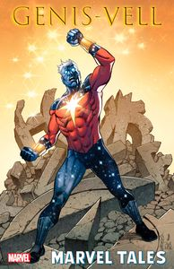 [Genis-Vell: Marvel Tales #1 (Product Image)]