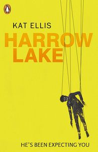 [Harrow Lake (Product Image)]