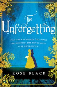 [The Unforgetting (Hardcover) (Product Image)]
