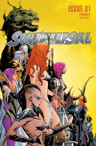[Sonjaversal #1 (Lee Cgc Cover) (Product Image)]