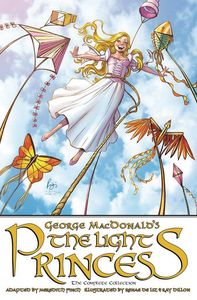 [George Mcdonald's The Light Princess: Complete Collection (Product Image)]