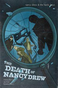 [Nancy Drew & Hardy Boys: Death Of Nancy Drew (Product Image)]