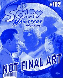 [Scary Monsters Magazine #102 (Product Image)]