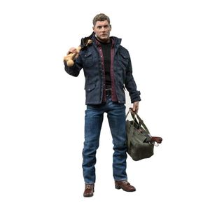 [Supernatural: Action Figure: Dean Winchester (Product Image)]