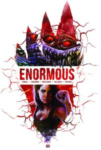 [Enormous: Volume 1 (New Printing) (Product Image)]