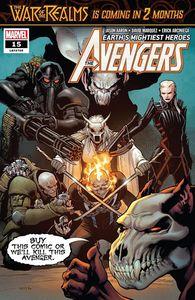 [Avengers #15 (Product Image)]