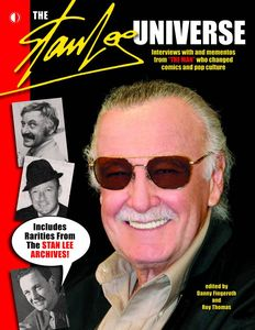 [Stan Lee Universe (Hardcover) (Product Image)]