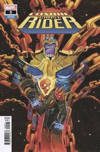 [Cosmic Ghost Rider #5 (Shavrin Variant) (Product Image)]