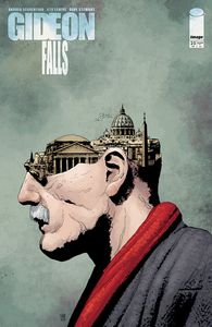 [Gideon Falls #25 (Cover A Sorrentino & Stewart) (Product Image)]