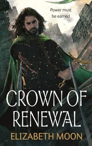 [Paladin's Legacy: Book 5: Crown Of Renewal (Product Image)]