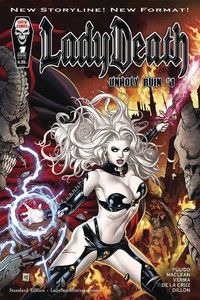 [Lady Death: Unholy Ruin #1 (Product Image)]