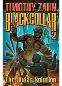 [The Blackcollar: Book 3: The Judas Solution (Product Image)]