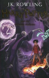 [Harry Potter & The Deathly Hallows (Product Image)]
