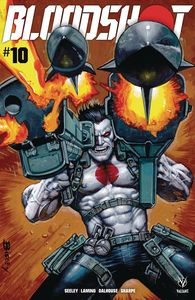 [Bloodshot (2019) #10 (Cover A Bisley) (Product Image)]