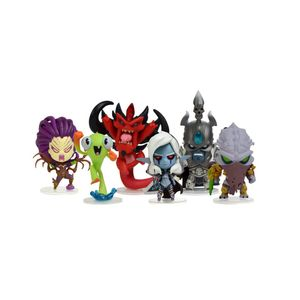 [Blizzard: Vinyl Figures: Cute But Deadly Series 1 (Product Image)]
