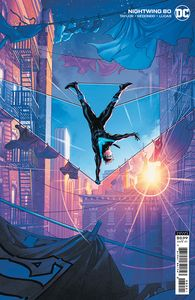 [Nightwing #80 (Cover B Jamal Campbell Card Stock Variant) (Product Image)]