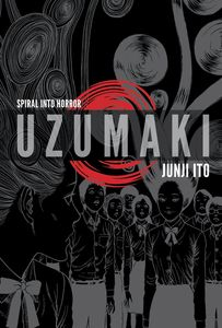 [Uzumaki: 3-In-1 Deluxe (Product Image)]