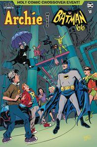 [Archie Meets Batman 66 #6 (Cover E Procopio) (Product Image)]