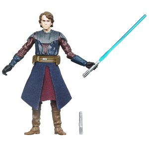 [Star Wars: The Clone Wars: Vintage Collection Action Figure: Anakin Skywalker (Product Image)]