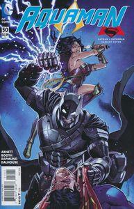 [Aquaman #50 (Variant Edition) (Product Image)]