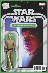[Star Wars #31 (Christopher Action Figure Variant) (Product Image)]