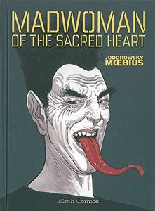 [Madwoman Of The Sacred Heart (Hardcover) (Product Image)]