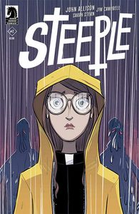 [Steeple #2 (Cover A Allison) (Product Image)]