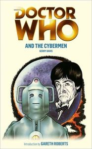 [Doctor Who And The Cybermen (Product Image)]