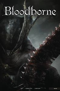 [Bloodborne #3 (Cover B Game Variant) (Product Image)]