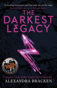 [The Darkest Legacy (Product Image)]