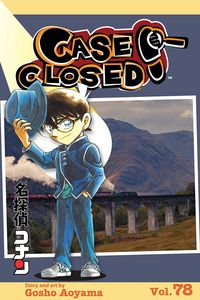 [Case Closed: Volume 78 (Product Image)]