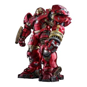 [Avengers: Age Of Ultron:  Hot Toys Deluxe Action Figure: Hulkbuster (Product Image)]