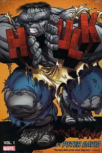 [Incredible Hulk: By Peter David: Omnibus: Volume 1 (Hardcover) (Product Image)]