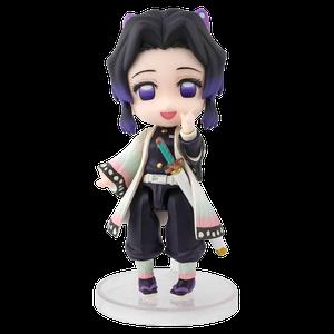 [Demon Slayer: Kimetsu No Yaiba: Figuart Mini Figure: Kocho Shinobu (Product Image)]